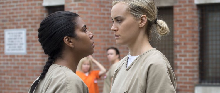 Orange Is the New Black S04 E01 – E06