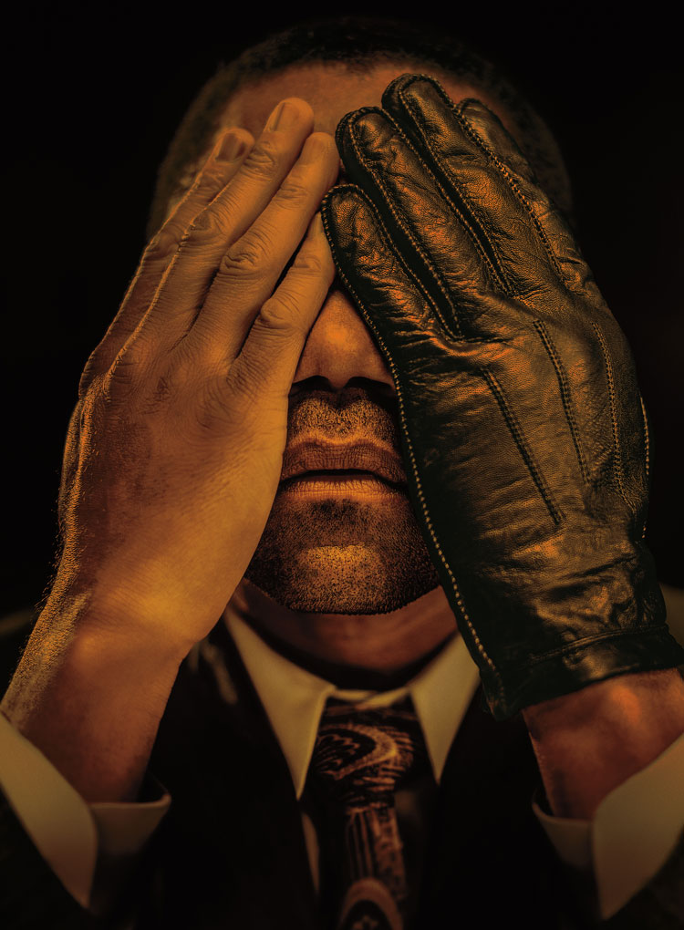 The People v. O. J. Simpson: American Crime Story
