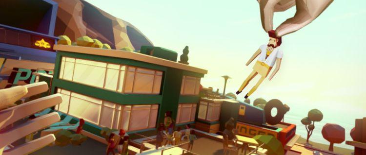 Dei 5 mest spennande tinga PC-gaming viste fram på E3 2016