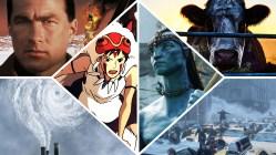 6 filmer som redder verden. Litt.