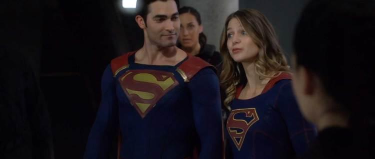 Supergirl S02 – Sesongpremiere