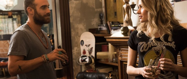 No Tomorrow S01 E01 – E03