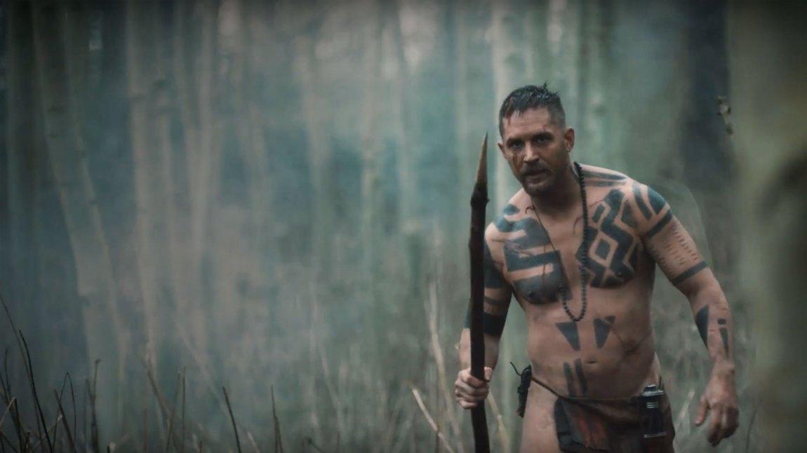 (Foto: BBC, HBO Nordic)