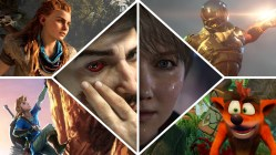 Topp 10: Spillene vi gleder oss til i 2017