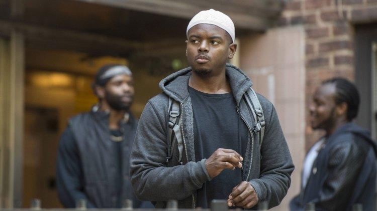 New York er arena og radikalisering av amerikansk ungdom ser ut til å bli et av hovedtemaene i sesong 6. (Foto: TV 2, Showtime)
