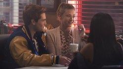 Riverdale S01 – Sesongpremiere