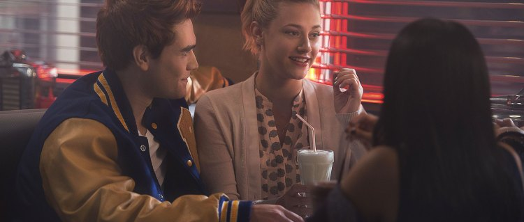 Riverdale S01 – Sesongpremiere