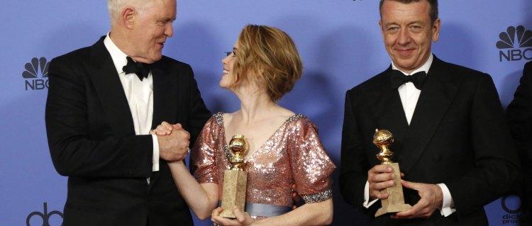 Netflix tok dramakronen foran HBO