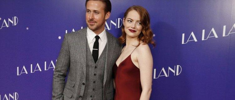 «La La Land» fikk flest nominasjoner
