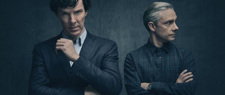 Sherlock S04 E01