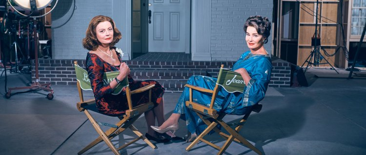 Feud: Bette and Joan E01–E02