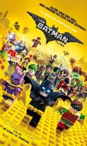 Lego®Batman filmen