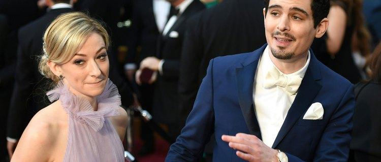 Damien Chazelle tok regiprisen