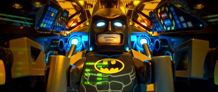 Lego-Batman-filmen