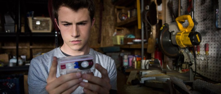 13 Reasons Why S01 E01–E04