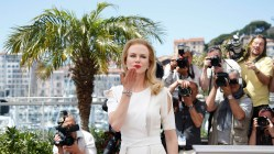 Firedobbel Nicole Kidman i Cannes