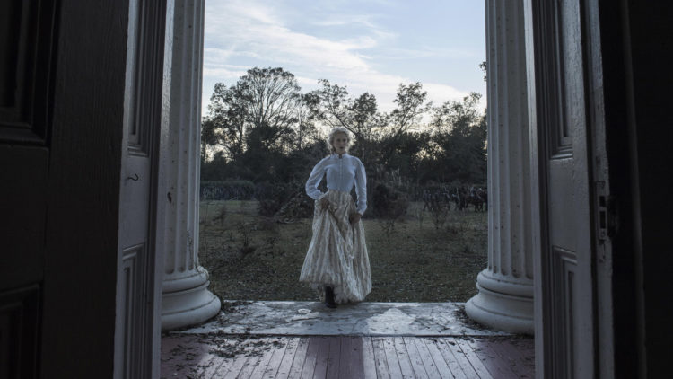 "Nicole Kidman spiller bestyreren for et hjem for jenter i ""The Beguiled"" (Foto: Focus Features)"