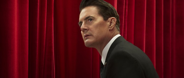 Twin Peaks: The Return E01 – E03