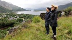 Loch Ness S01 E01- E03