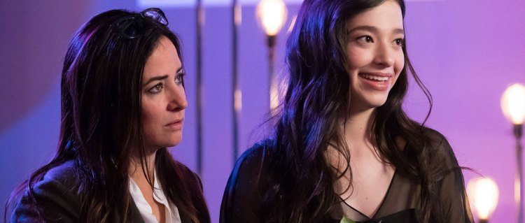 Better Things S02 E01 – E03
