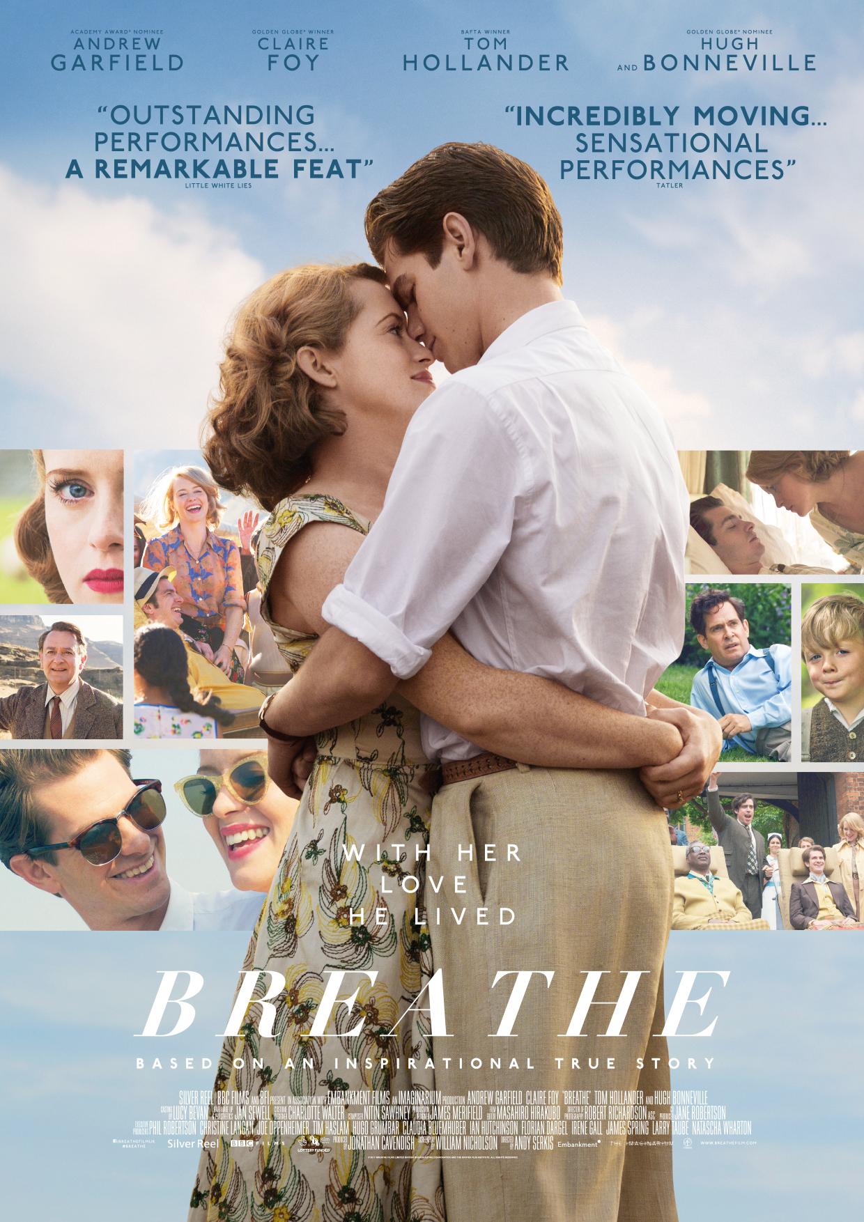 Breathe « NRK Fil... Andrew Garfield Breathe
