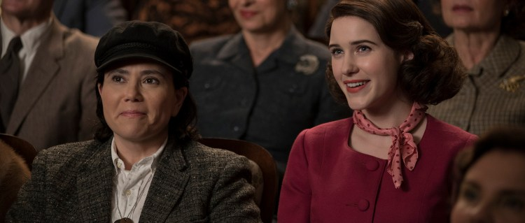 The Marvelous Mrs. Maisel S01