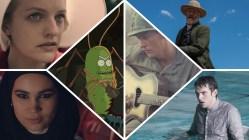2017: Årets beste TV-serier