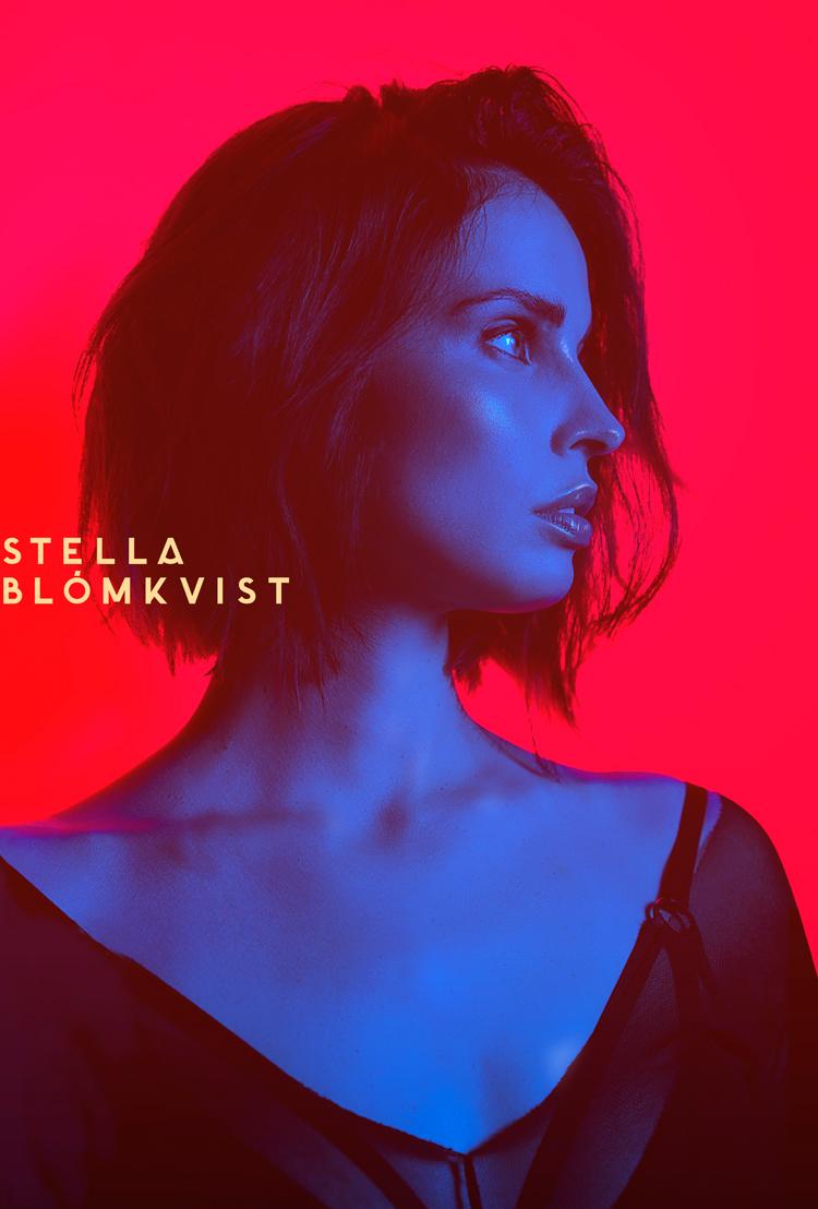 Stella Blomkvist Serie