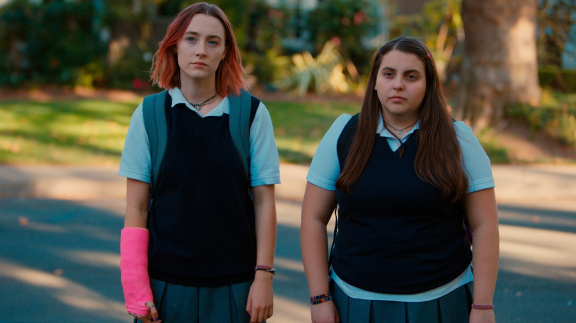 Image result for Lady Bird movie