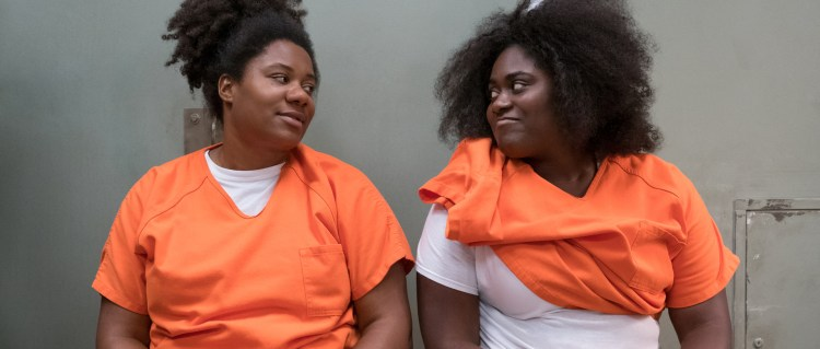 Orange Is the New Black S06
