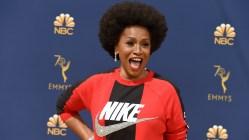 Høydepunkter fra Emmy-løperen