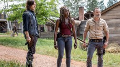 The Walking Dead S09 E01 – E03