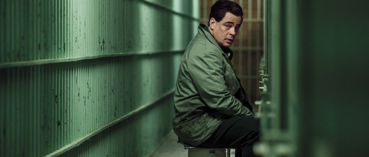 Escape at Dannemora S01 E01 – E06