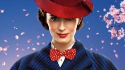 Mary Poppins vender tilbake