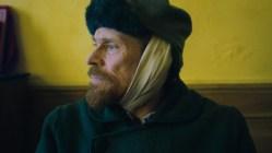Van Gogh – At Eternity's Gate