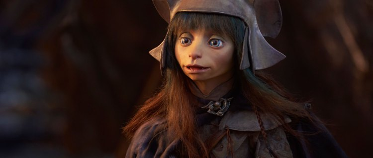 The Dark Crystal: Age of Resistance S01