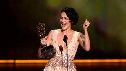 Loppet Emmy-utdelingen