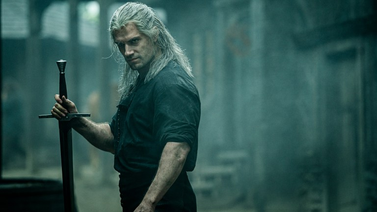 The Witcher S01 E01 – E05
