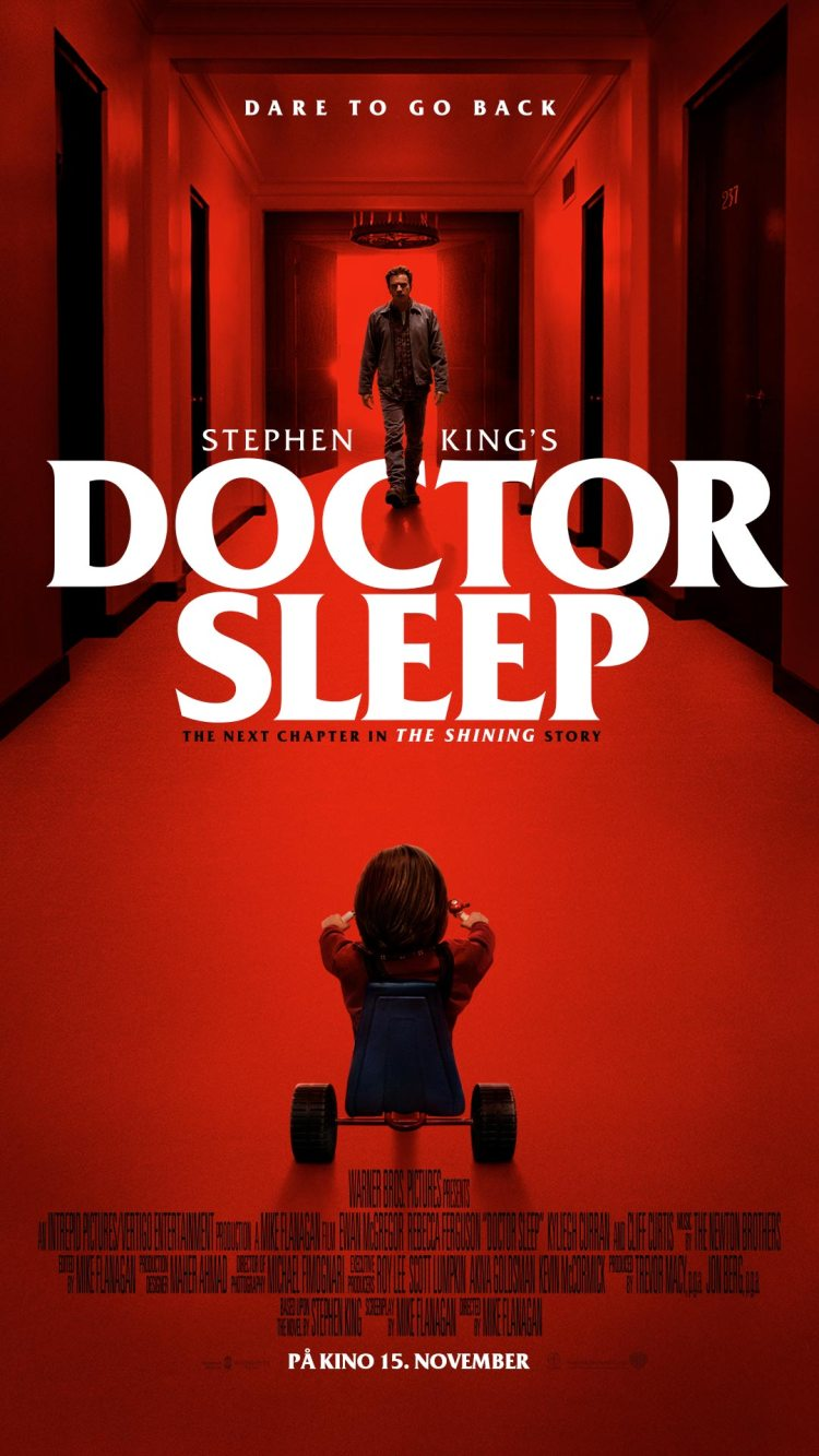 Doctor Sleep - Director's Cut