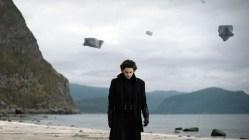 Den største filmen i Venezia er litt norsk