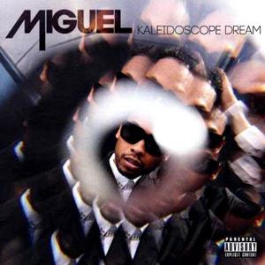 "Miguel - ""Kaleidoscope Dream""-cover. (Foto: Promo)"