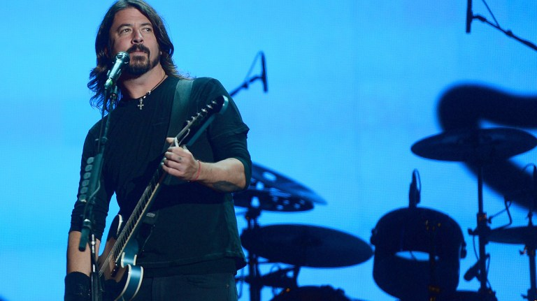 Foo Fighters tar lang pause?