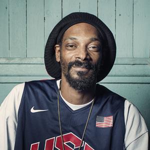 Snoop Lion. (Foto: NTB Scanpix, Victoria Will, AP)