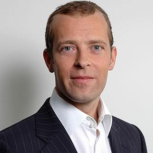 Geoff Taylor er sjef for British Phonographic Industry (BPI). Foto: BPI.