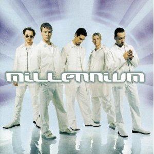 Backstreet Boys' Millennium er det albumet som aller raskest har solgt ti millioner eksemplarer siden 1991. (Foto: Promo)