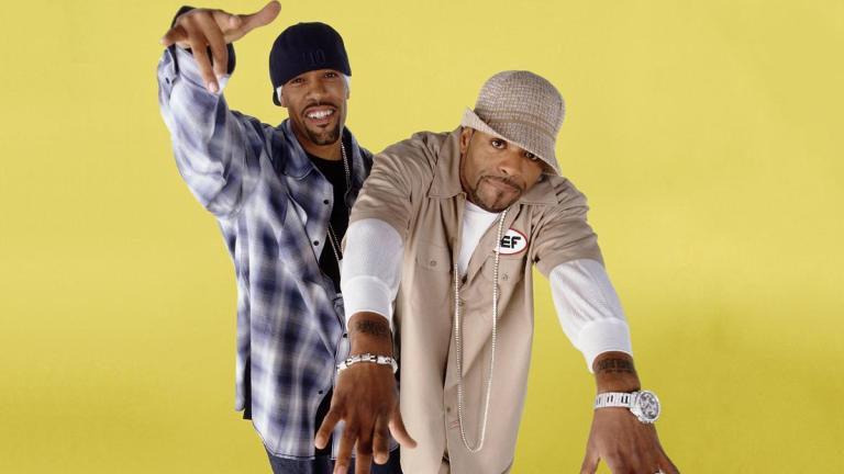 Redman- og Method Man-billetter trukket