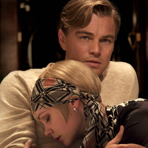 "Leo DiCaprio og Carey Mulligan i ""The Great Gatsby"". (Foto: NTB Scanpix, AP, Warner Bros.)"