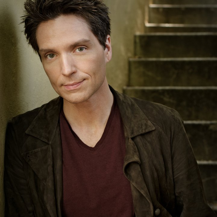 Spill Richard Marx med «Right Here Waiting» i morgen. Foto: Promo