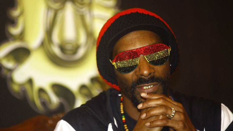 Snoop Dogg blir Celtic-maskot?