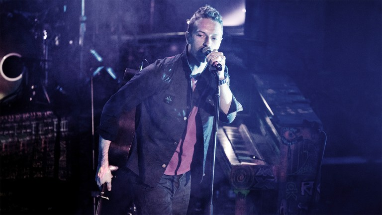 Chris Martin blir The Voice-mentor